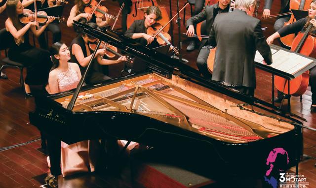 """長江鋼琴以國際賽事""""大滿貫""""級的成就 在世界舞台堅定品牌國際化之路 傳遞中國鋼琴品牌價值和文化內涵"""