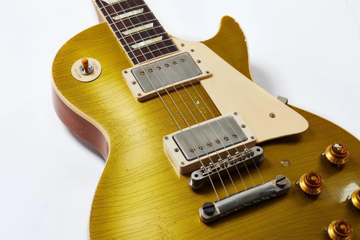 Gibson展示2021年新產品陣容以及Virtual Namm展會