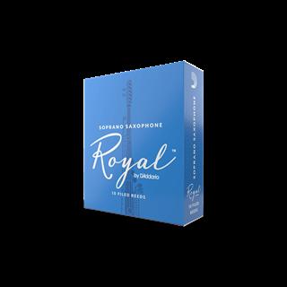 RICO ROYAL 2號 高音色士風簧片 (10片裝)