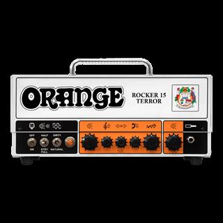 Orange Rocker 15 Terror結他音箱頭