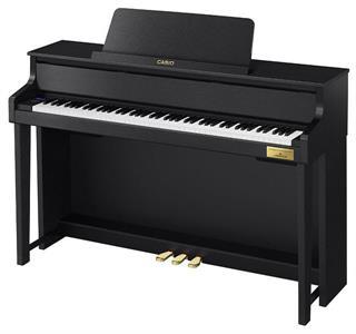 CASIO Grand Hybrid GP-310 實木鍵盤超真實觸感數碼鋼琴