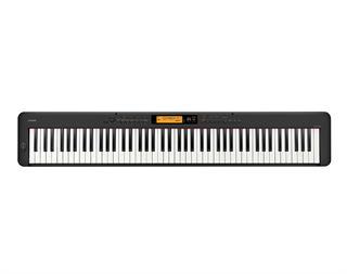 CASIO CDP-S350 豐富音色節奏的簡約數碼鋼琴