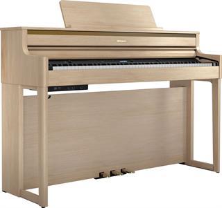 Roland HP-704 家用數碼鋼琴