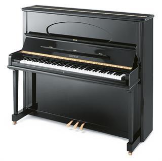 GROTRIAN Concertino 132 立式鋼琴