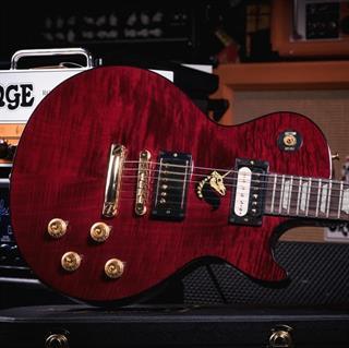 Gibson Customshop 五月天怪獸親筆簽名版Les Paul電結他
