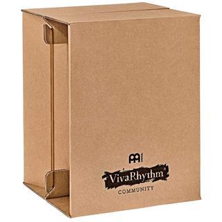 MEINL CAJON2GO Cardboard紙箱木箱鼓