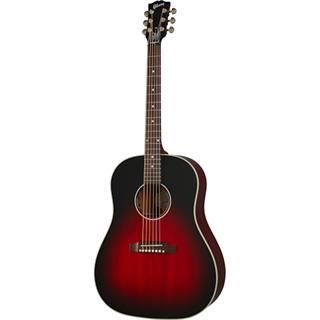 Gibson Slash J-45 Vermillion Burst 木結他連硬盒