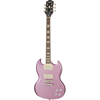 Epiphone SG Muse Purple Passion Metallic 電結他