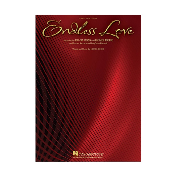 Endless Love Piano/Vocal/Guitar