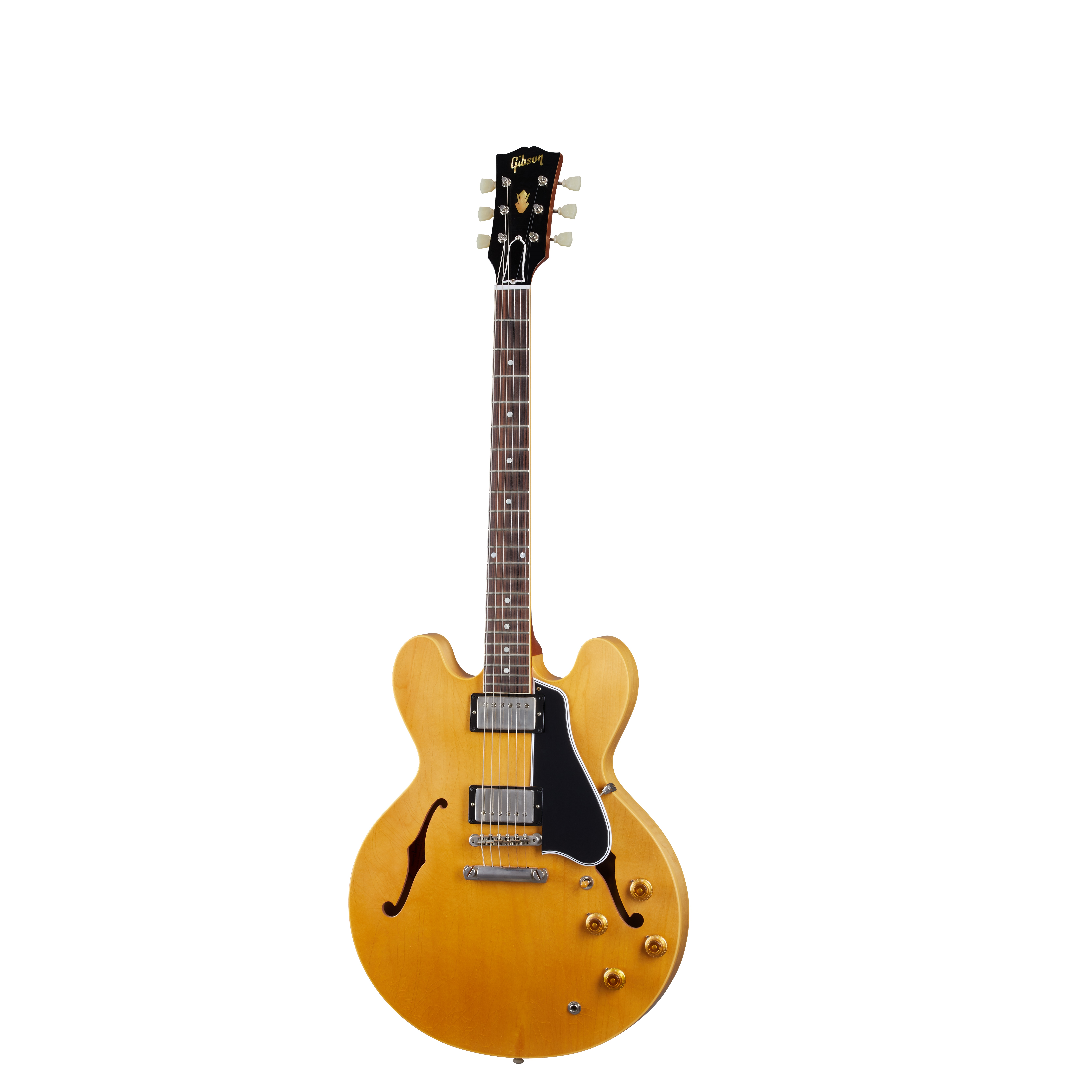 Gibson Custom shop Murphy Lab 1959 ES-335 Reissue Ultra Light Aged Vintage Natural